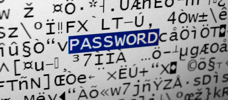 Your passwords aren't good enough