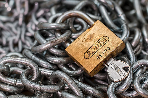 Why I want to encrypt everything